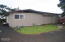 1722 NW Abbey Ct, Waldport, OR 97394 - Side Exterior