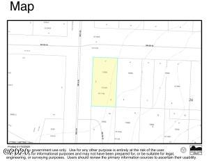 TL13300 NW 6th St, Toledo, OR 97391 - Plat Map