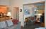 301 Otter Crest Dr, #112-113 1/12th Share, Otter Rock, OR 97369 - Living room to den
