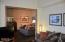 301 Otter Crest Dr, #112-113 1/12th Share, Otter Rock, OR 97369 - Den to living room