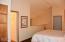 301 Otter Crest Dr, #112-113 1/12th Share, Otter Rock, OR 97369 - Loft bedroom