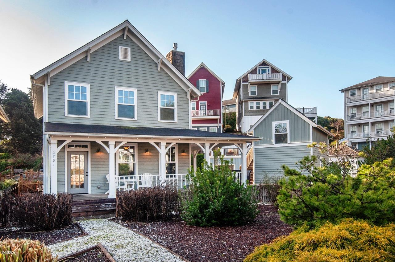 2781 SW Anemone Ave, Lincoln City, OR 97367