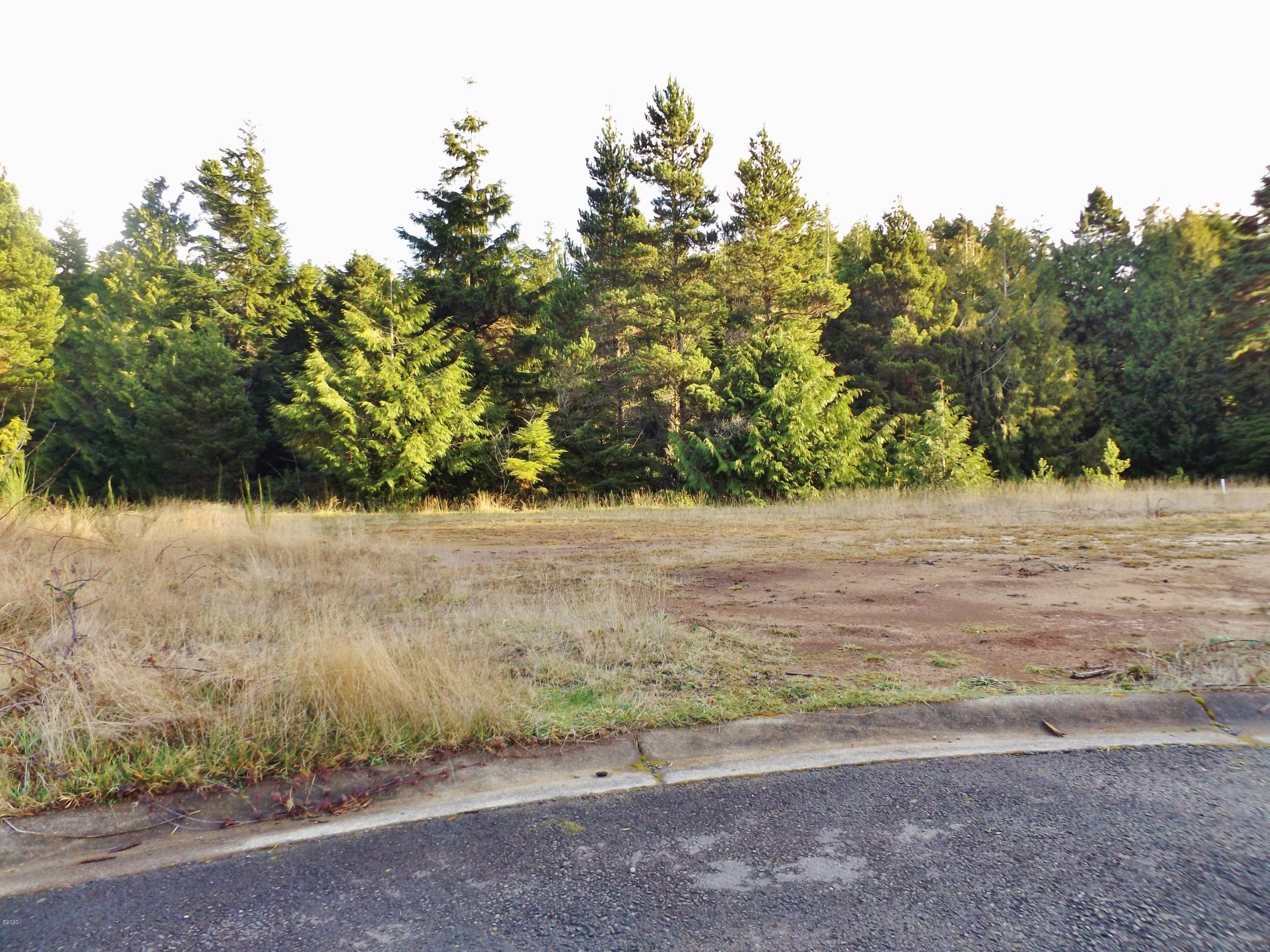 TL. 9900 SW Wedge Ct, Waldport, OR 97394 - Lot 18 MLS pic