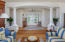 5555 NW Kimball Ct, Yachats, OR 97498 - Entry Foyer