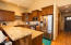 3132 NE Cascara Ct, Lincoln City, OR 97367 - Gorgeous Kitchen