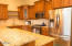 3132 NE Cascara Ct, Lincoln City, OR 97367 - Kitchen - Very Spacious