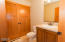 3132 NE Cascara Ct, Lincoln City, OR 97367 - Large Half Bath