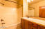 3132 NE Cascara Ct, Lincoln City, OR 97367 - Lower Full Bath