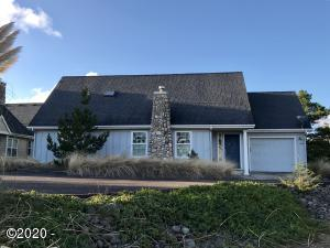 5908 Four Sisters Ln, Pacific City, OR 97135 - Front