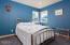 20 Koho Loop, Yachats, OR 97498 - Guest bedroom