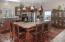 3430 Rocky Creek Ave, Depoe Bay, OR 97341 - Oceanview Kitchen