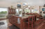 3430 Rocky Creek Ave, Depoe Bay, OR 97341 - Kitchen to Living/Dining