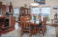 3430 Rocky Creek Ave, Depoe Bay, OR 97341 - Oceanview Dining Area
