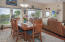 3430 Rocky Creek Ave, Depoe Bay, OR 97341 - Dining Area - View 2