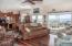 3430 Rocky Creek Ave, Depoe Bay, OR 97341 - Oceanview Living Room