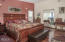 3430 Rocky Creek Ave, Depoe Bay, OR 97341 - Master Bedroom - View 1