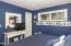 3430 Rocky Creek Ave, Depoe Bay, OR 97341 - Bedroom 2 - View 2