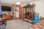 3430 Rocky Creek Ave, Depoe Bay, OR 97341 - Bedroom 1 - View 2