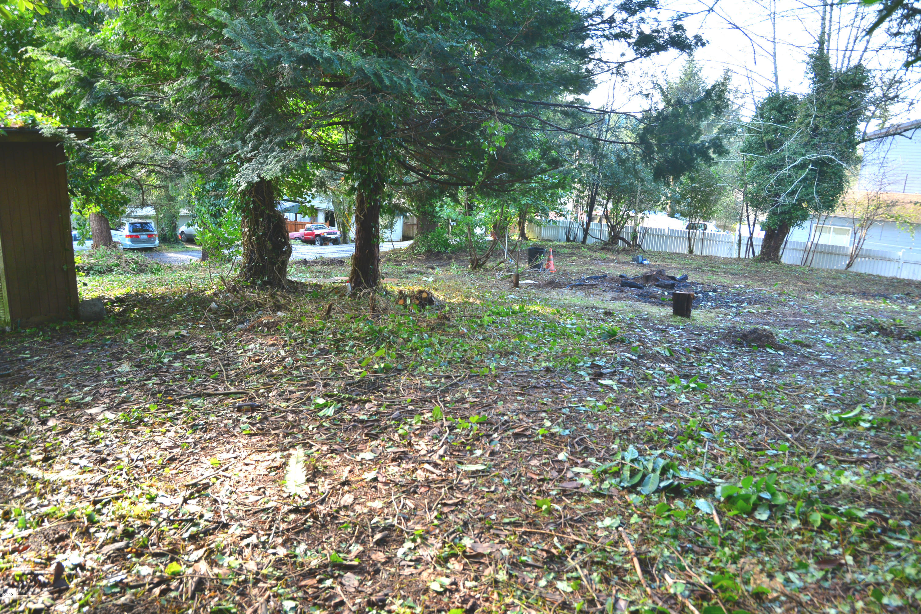 300 400BLK Vista Terrace, Otis, OR 97368 - Quarter Acre Plus Building Site