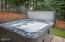 2171 SE 15th St, Lincoln City, OR 97367 - Hot Tub