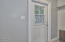 1841 NW 39th St, Lincoln City, OR 97367 - Door to Back Patio and Spa