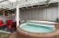 1442 NW Nye St, Newport, OR 97365 - Hot Tub