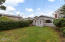 1442 NW Nye St, Newport, OR 97365 - Rear Exterior
