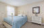 735 SW 28th St, Lincoln City, OR 97367 - Bedroom