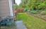 505 NE 71st St, O, Newport, OR 97365 - 2nd patio & Green space