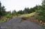 TL 44 Horizon Hill, Yachats, OR 97498 - Driveway