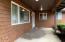 5935 El Mar, Gleneden Beach, OR 97388 - Entry Porch