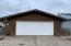 5935 El Mar, Gleneden Beach, OR 97388 - Double Garage