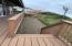 5935 El Mar, Gleneden Beach, OR 97388 - Back Steps