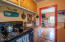 9191 NW Seal Rock St, Seal Rock, OR 97376 - Kitchen