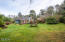 9191 NW Seal Rock St, Seal Rock, OR 97376 - Large front/side yard