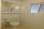 153 NE 35th St, Newport, OR 97365 - Guest Bath