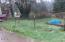 421 Vista Terrace, Otis, OR 97368 - yard/garden area