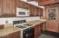 986 N Deerlane Pl, Otis, OR 97368 - Kitchen - View 3