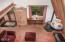 986 N Deerlane Pl, Otis, OR 97368 - Living Room - Looking Down