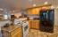 633 SW 32nd St, Lincoln City, OR 97367 - Kitchen
