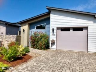 580 SW Green Dr, Waldport, OR 97394 - House to be Built