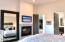 580 SW Green Dr, Waldport, OR 97394 - Master Bedroom