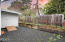 1037 SW 13th St, Lincoln City, OR 97367 - Back Yardd