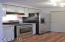 1037 SW 13th St, Lincoln City, OR 97367 - Kitchen