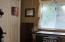 1097 NW Fox Creek Dr, Seal Rock, OR 97376 - bedroom 2