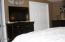 1097 NW Fox Creek Dr, Seal Rock, OR 97376 - master bedroom