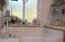 1097 NW Fox Creek Dr, Seal Rock, OR 97376 - master bathroom