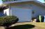1097 NW Fox Creek Dr, Seal Rock, OR 97376 - garage