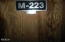 1000 SE Bay Blvd M-223, Newport, OR 97365 - Locker