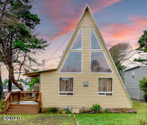 1421 NW 20th St, Lincoln City, OR 97367 - Street View